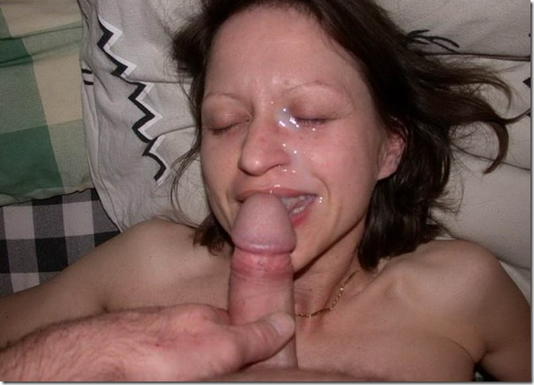 cum-on-wives-facial